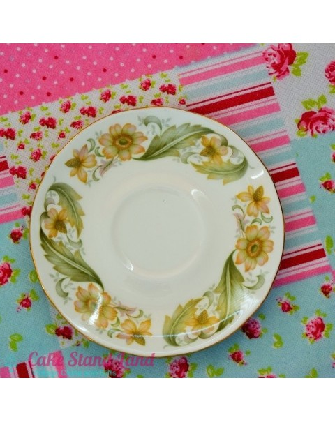 DUCHESS GREENSLEEVES SAUCER