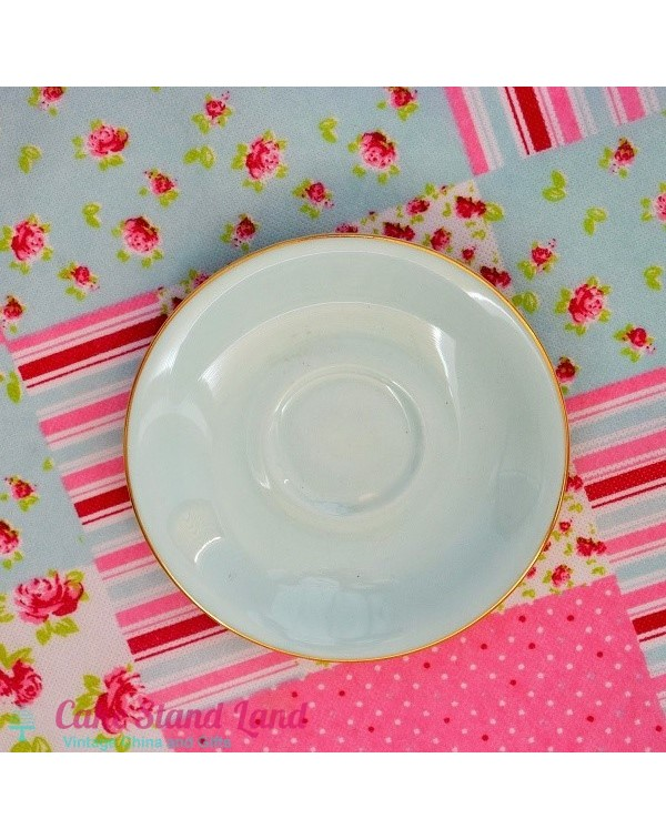ROYAL ALBERT ELFIN SAUCER