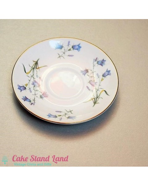 Royal Grafton Harebell Saucer