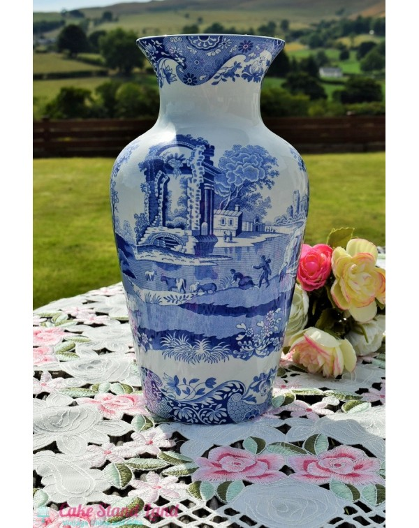 (OUT OF STOCK) SPODE ITALIAN VASE