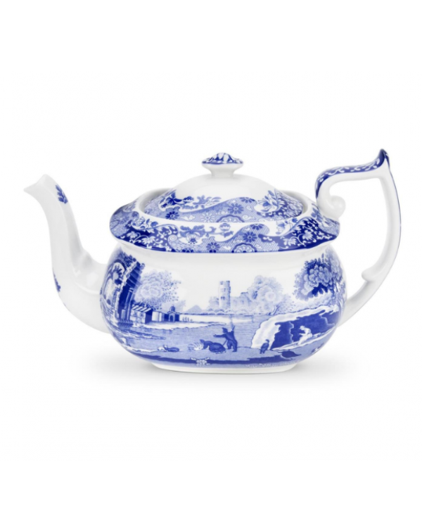(OUT OF STOCK) SPODE ITALIAN 2 PINT TEAPOT