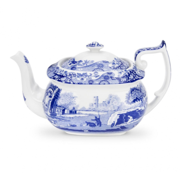 (OUT OF STOCK) COPELAND SPODE ITALIAN 2 PINT TEAPOT