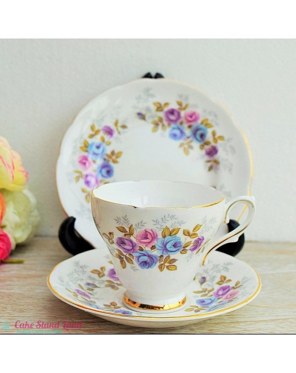 (OUT OF STOCK) SUTHERLAND TEA TRIO