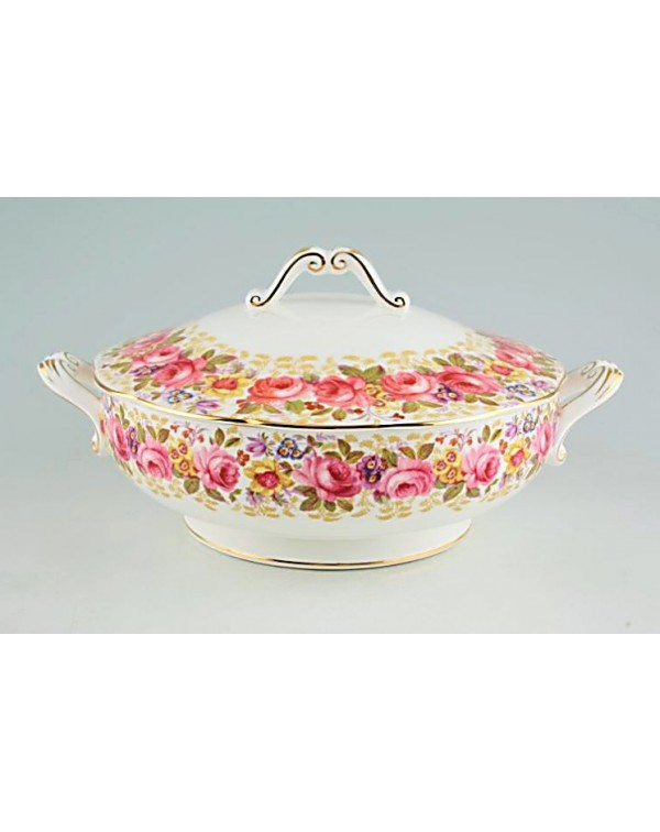 (OUT OF STOCK) ROYAL ALBERT SERENA TUREEN