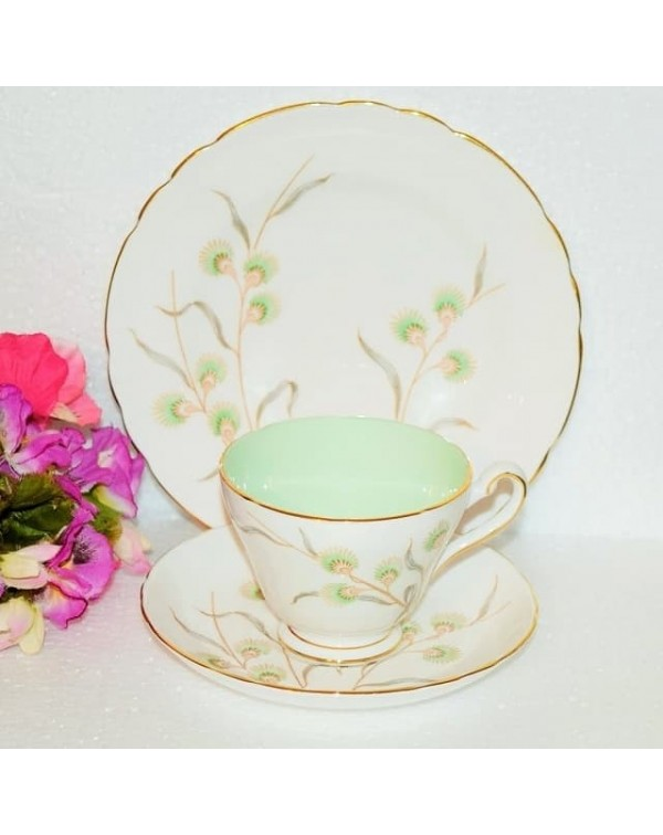 (OUT OF STOCK) TUSCAN GREEN TEA TRIO