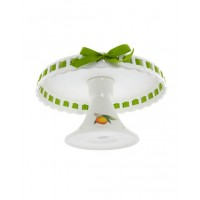 BEE & LEMON RIBBON CAKE STAND