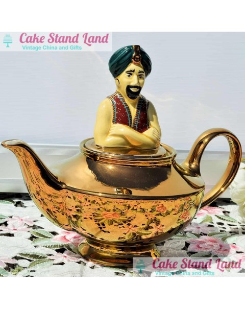 (OUT OF STOCK) WADE GENIE TEAPOT
