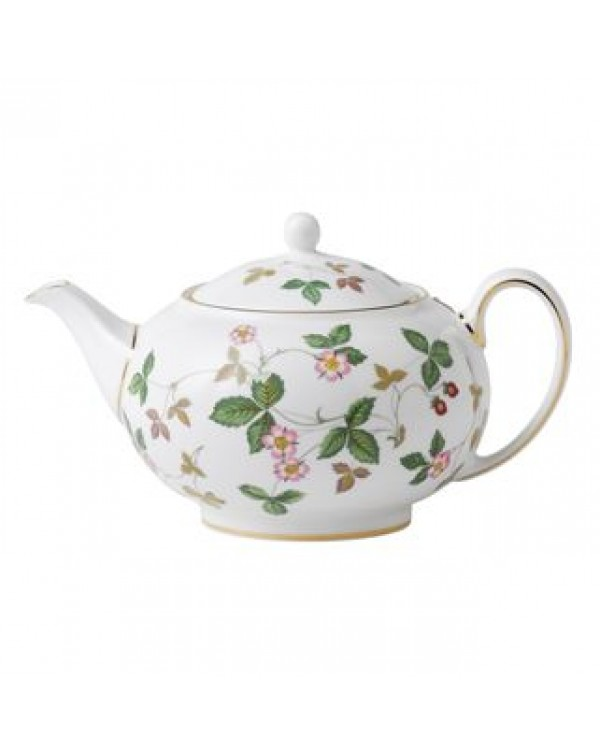 (OUT OF STOCK) WEDGWOOD WILD STRAWBERRY LARGE NEW ...