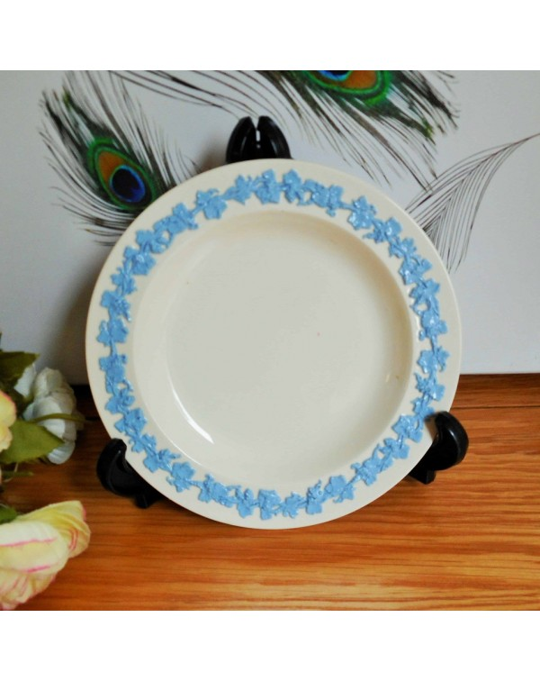 WEDGWOOD QUEENSWARE TEA PLATE
