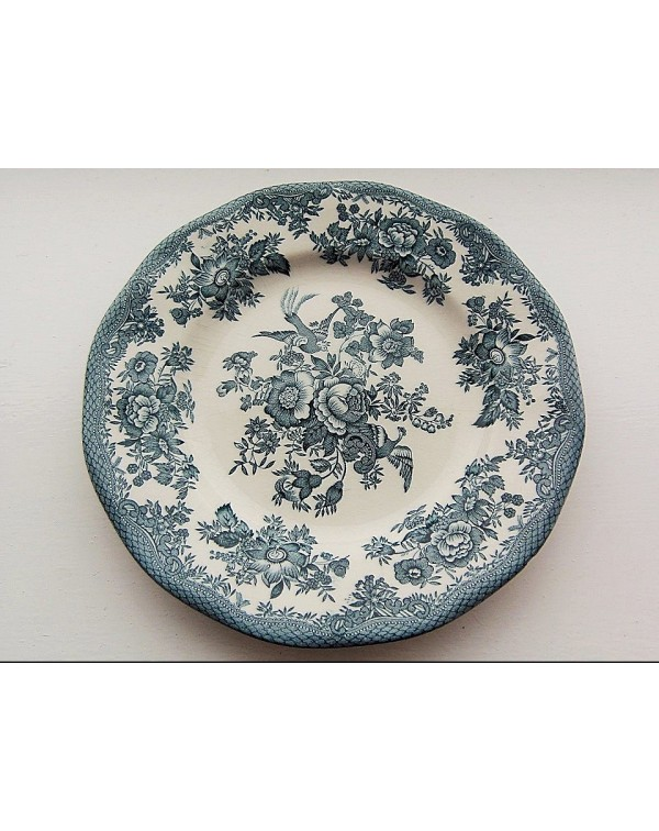 (OUT OF STOCK) ENOCH WEDGWOOD COTTAGE ROSE
