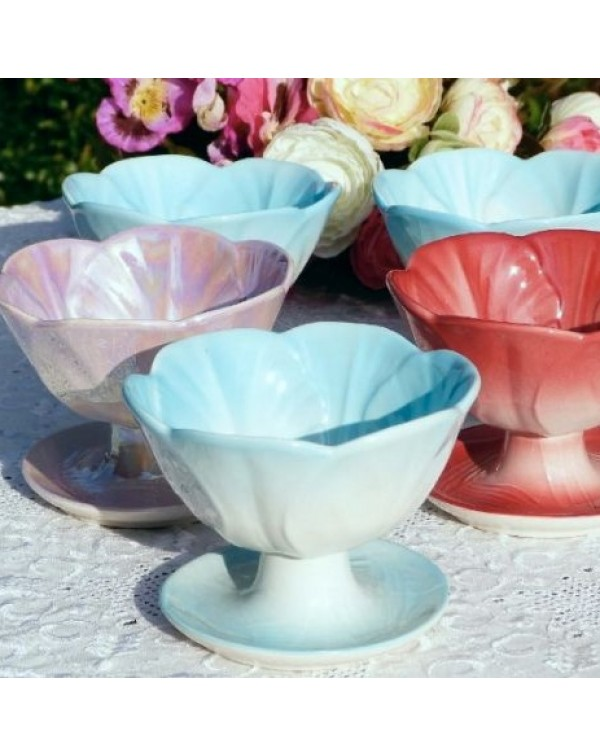 BESWICK  ICE CREAM BOWL