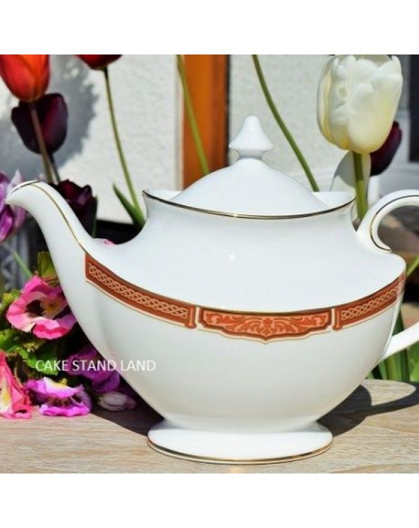 (OUT OF STOCK) ROYAL DOULTON MERIDIAN TEAPOT