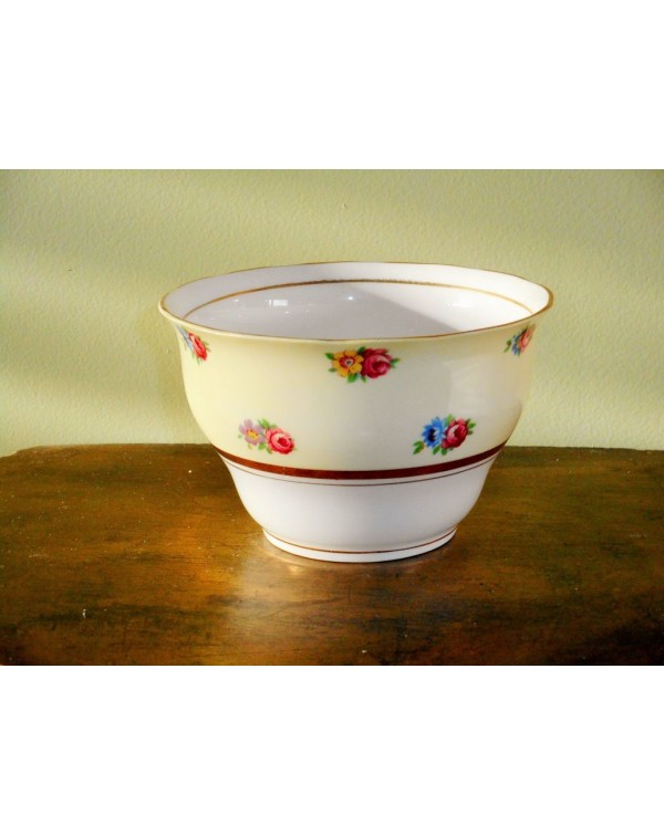 COLCLOUGH LEMON SUGAR BOWL