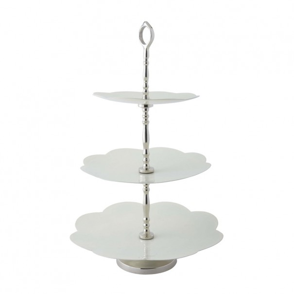 CULINARY CONCEPTS DAISY CAKE STAND