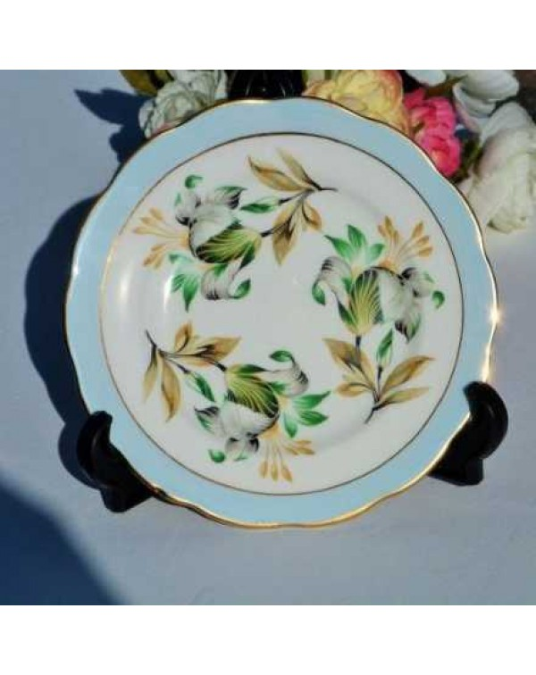(OUT OF STOCK) DELPHINE TEA PLATE