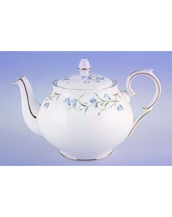 (OUT OF STOCK) DUCHESS HAREBELL TEAPOT