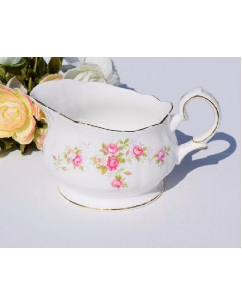 DUCHESS JUNE BOUQUET PINT JUG