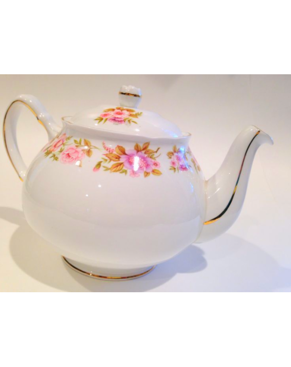 (OUT OF STOCK) DUCHESS SUMMER GLORY TEAPOT