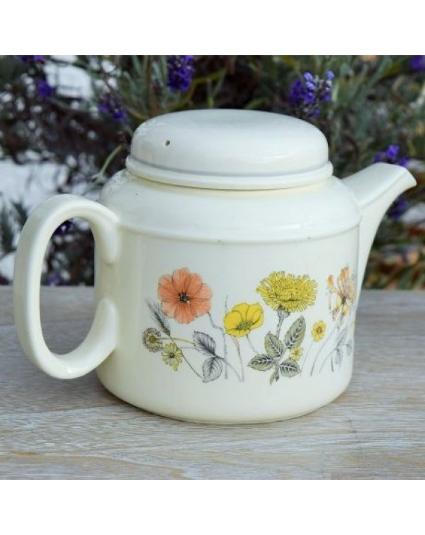 (OUT OF STOCK)J AND G MEAKIN TEAPOT