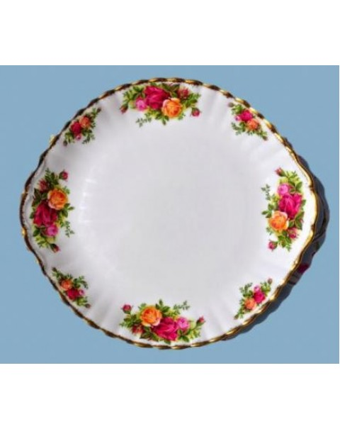 Old Country Roses Extra Large Cake Plate  sc 1 st  Castrophotos & Large Cake Plate - Castrophotos