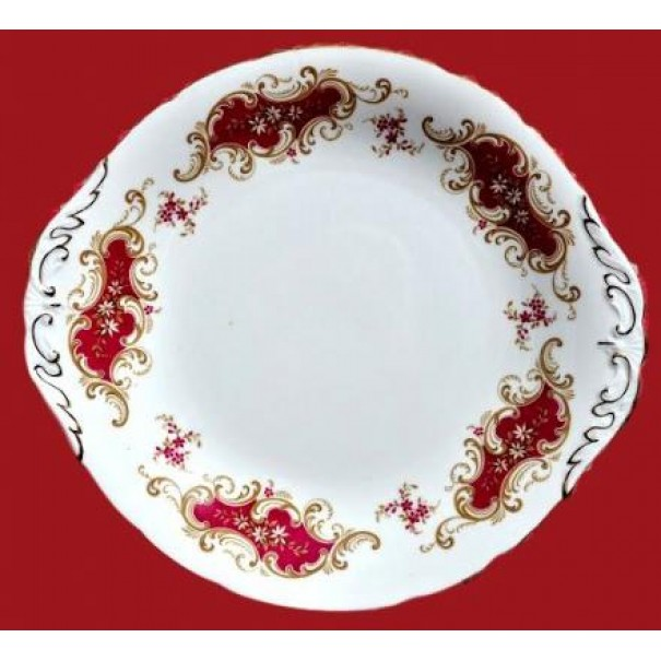(OUT OF STOCK) PARAGON MAJESTIC CAKE PLATE