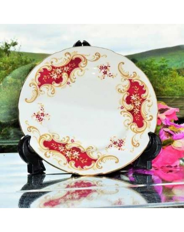 PARAGON MAJESTIC TEA PLATE