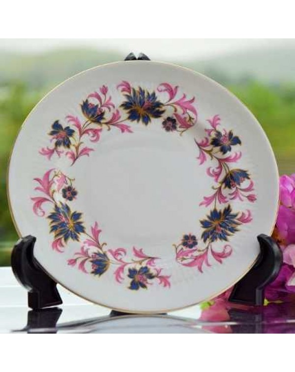 PARAGON MICHELLE TEA PLATE