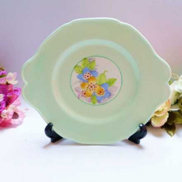 (OUT OF STOCK) PARAGON ORANGE BLOSSOM CAKE PLATE