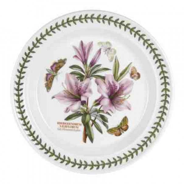 PORTMEIRION DINNER PLATE AZALEA