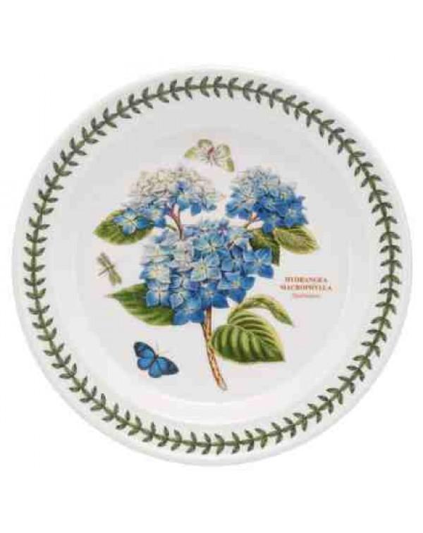 PORTMEIRION DINNER PLATE HYDRANGEA