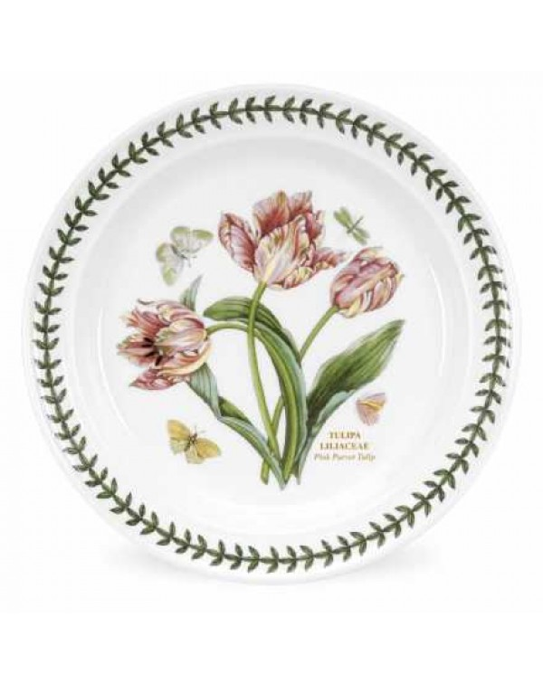 PORTMEIRION DINNER PLATE TULIP