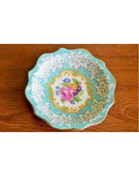 (OUT OF STOCK) Royal Albert Enchantment Pin Dish