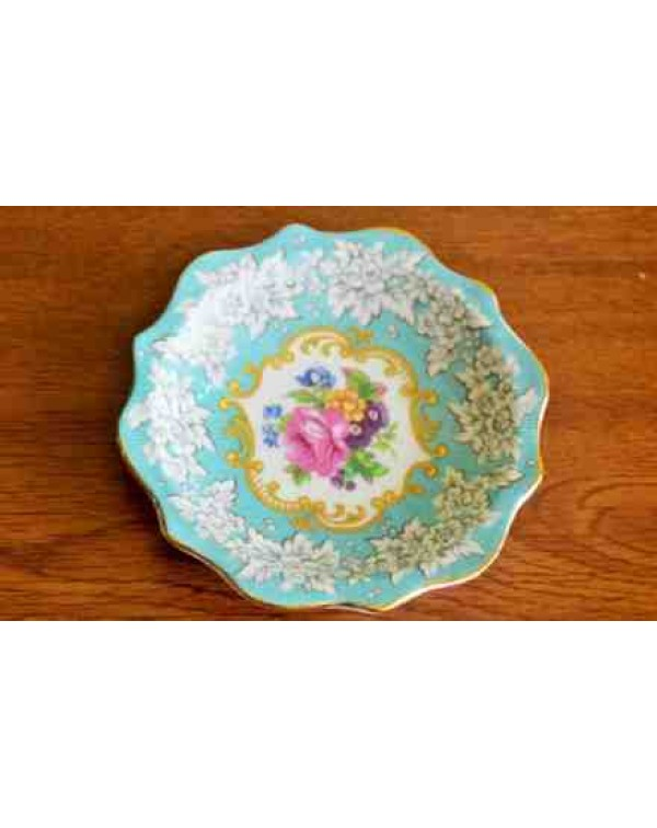 (OUT OF STOCK) Royal Albert Enchantment Pin Dish