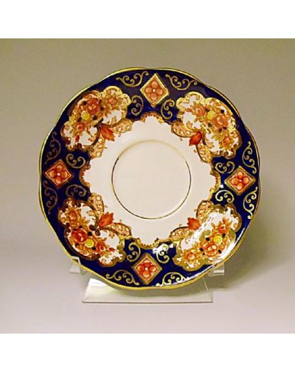 ROYAL ALBERT HEIRLOOM TEA PLATE