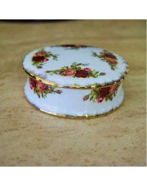 Royal Albert Old Country Roses Cake Stand