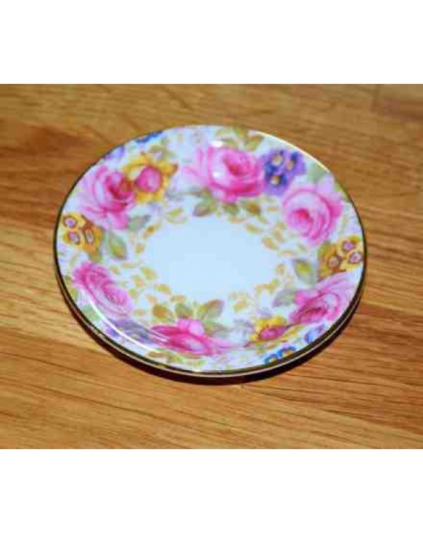 ROYAL ALBERT SERENA PIN DISH