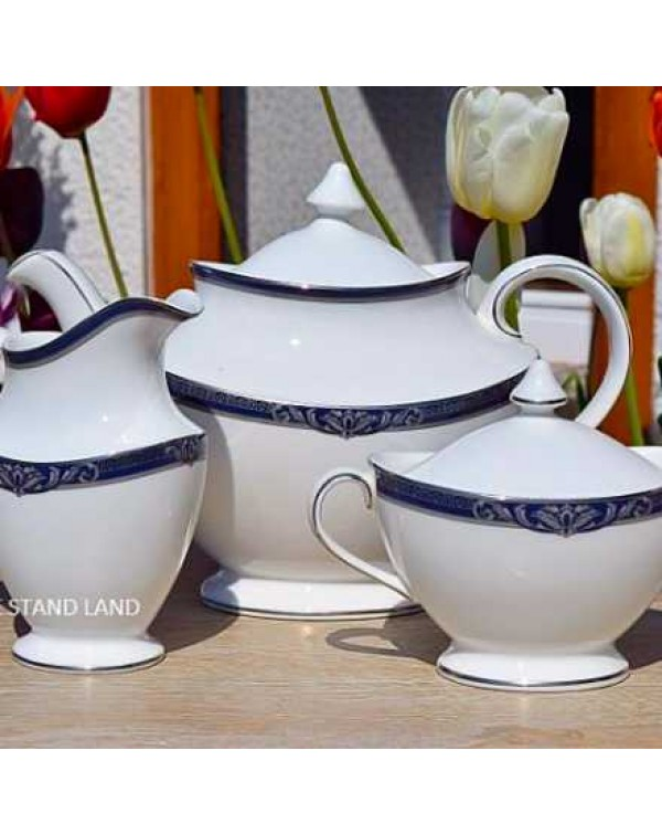 (OUT OF STOCK) ROYAL DOULTON BYRON TEAPOT SET