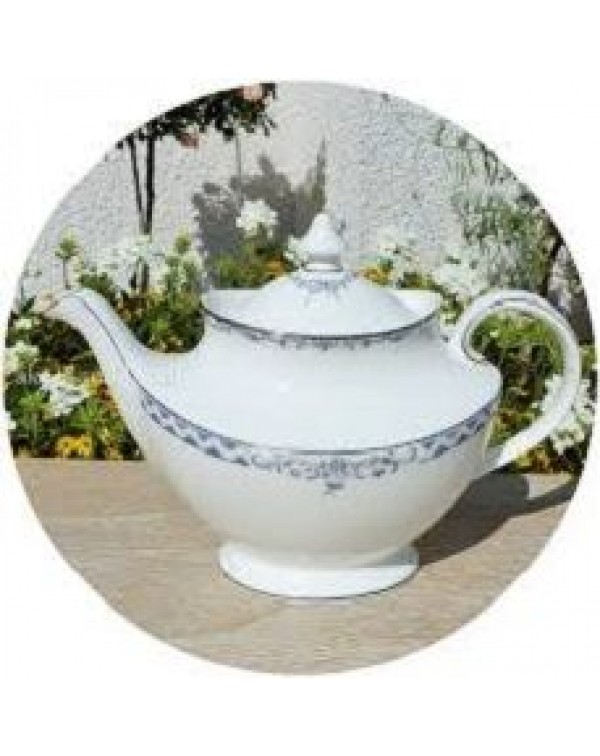 (OUT OF STOCK) ROYAL DOULTON JOSEPHINE  TEAPOT VIN...