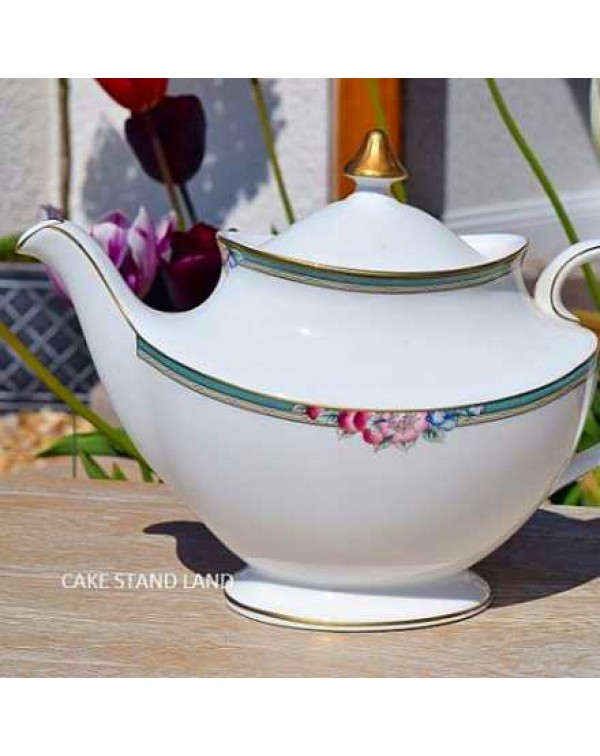 (OUT OF STOCK) ROYAL DOULTON ORCHARD HILL TEAPOT