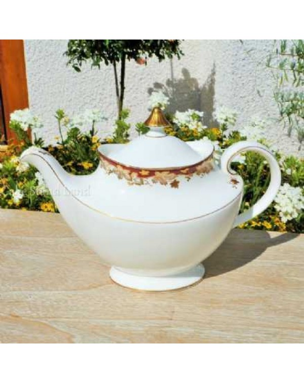 (OUT OF STOCK) ROYAL DOULTON WINTHROP TEAPOT