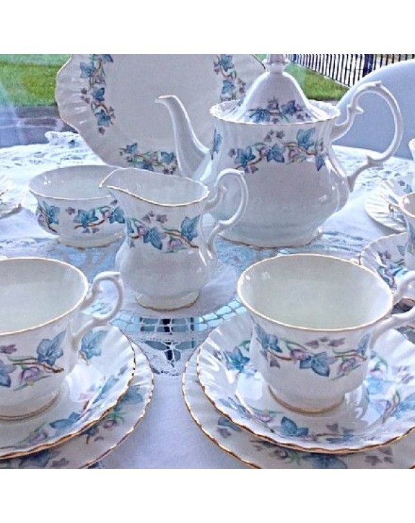(OUT OF STOCK) Royal Kent Trentside tea set