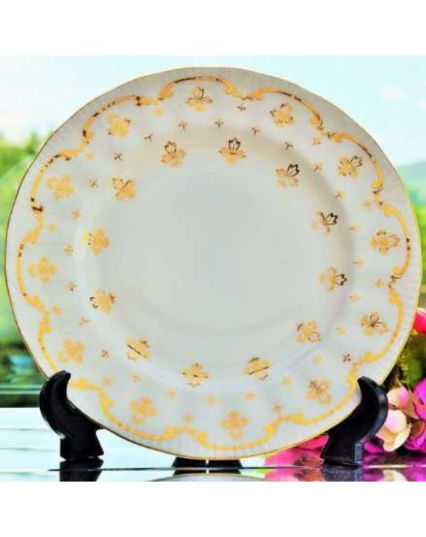 (OUT OF STOCK) ROYAL OSBORNE SALAD PLATE