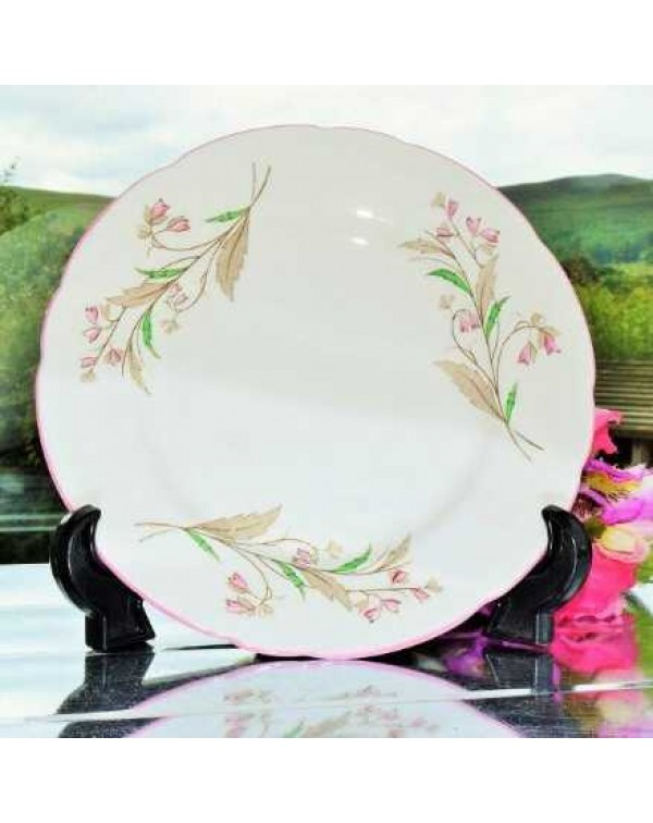 ROYAL STAFFORD HAREBELL TEA PLATE