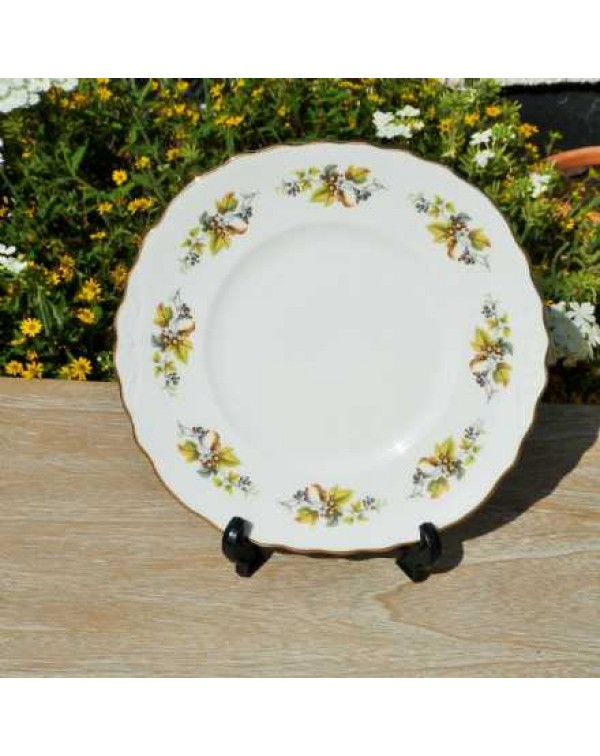 ROYAL VALE CAKE PLATE