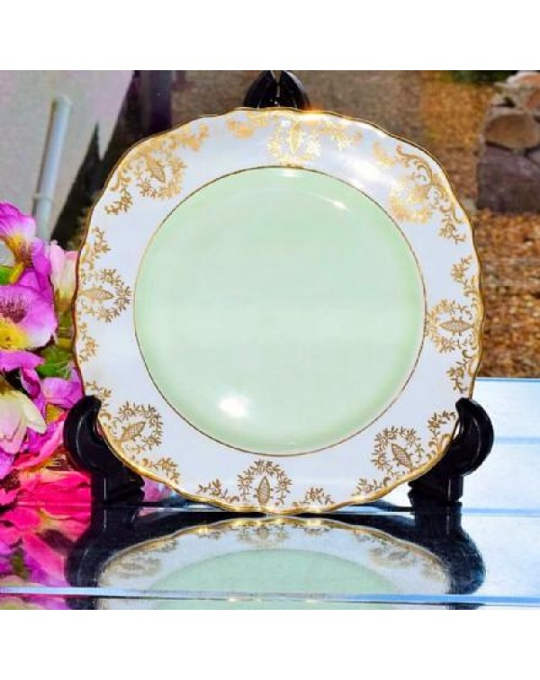 (OUT OF STOCK) ROYAL VALE TEA PLATE
