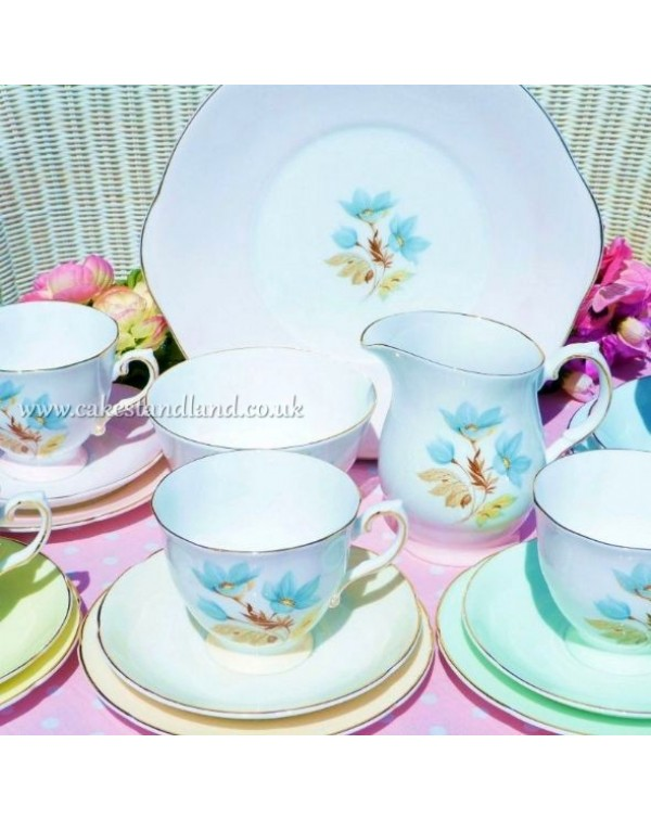 (OUT OF STOCK) ROYAL GRAFTON MIRANDA HARLEQUIN TEA...