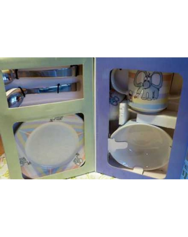 (OUT OF STOCK) VINERS BABY ELLY SET