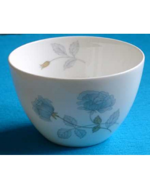 (OUT OF STOCK) WEDGWOOD ICE ROSE SUGAR BOWL